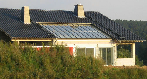 Wintergarten Dachverglasung wintergärten